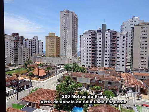 Apartamento, código 2826 em Praia Grande, bairro Aviação