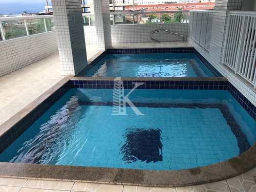 Apartamento, código 2850 em Praia Grande, bairro Tupi