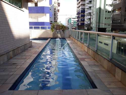 Apartamento, código 2851 em Praia Grande, bairro Aviação