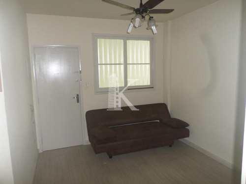 Apartamento, código 2862 em Praia Grande, bairro Boqueirão
