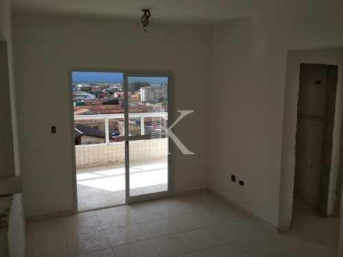 Apartamento, código 2903 em Praia Grande, bairro Aviação