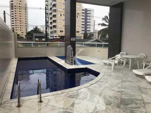 Apartamento, código 2907 em Praia Grande, bairro Guilhermina