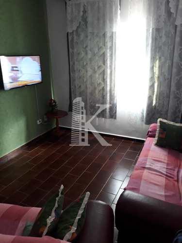 Apartamento, código 2945 em Praia Grande, bairro Caiçara