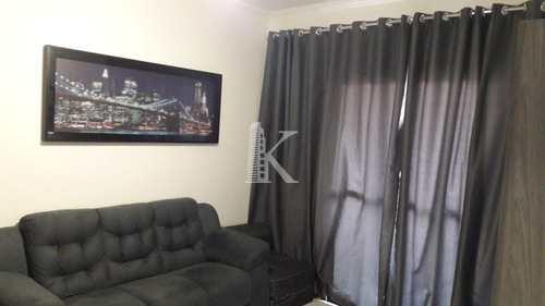 Apartamento, código 2991 em Praia Grande, bairro Canto do Forte