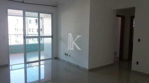Apartamento, código 3012 em Praia Grande, bairro Canto do Forte