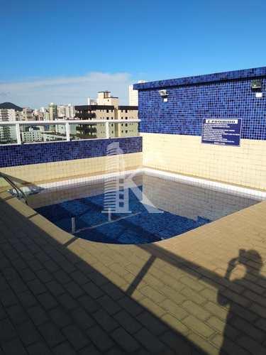 Apartamento, código 3072 em Praia Grande, bairro Guilhermina