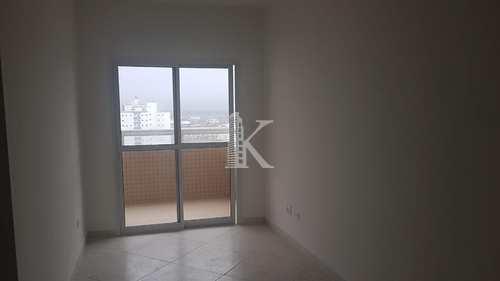 Apartamento, código 3169 em Praia Grande, bairro Ocian