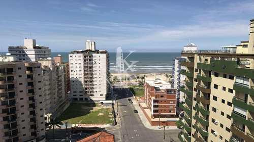 Apartamento, código 3210 em Praia Grande, bairro Tupi