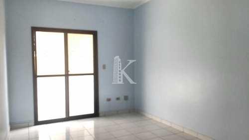 Apartamento, código 3264 em Praia Grande, bairro Tupi