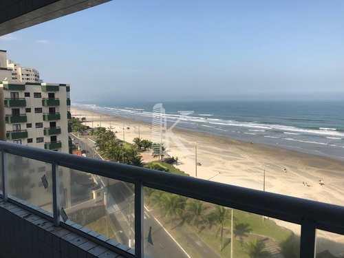 Apartamento, código 3268 em Praia Grande, bairro Maracanã