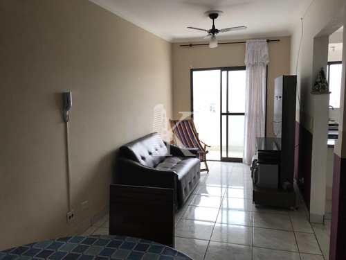 Apartamento, código 3284 em Praia Grande, bairro Tupi
