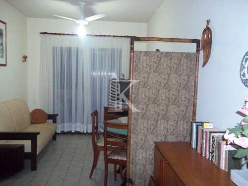 Apartamento, código 3285 em Praia Grande, bairro Tupi
