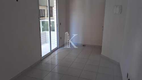 Apartamento, código 3383 em Praia Grande, bairro Canto do Forte