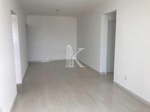 Apartamento, código 3412 em Praia Grande, bairro Aviação
