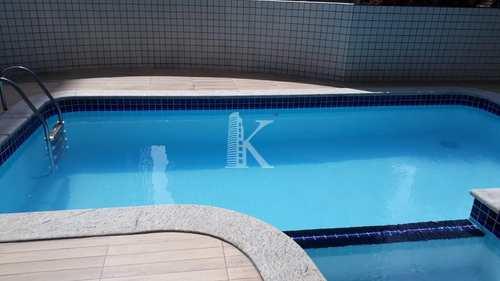 Apartamento, código 3475 em Praia Grande, bairro Canto do Forte