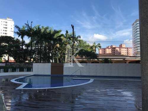 Apartamento, código 3576 em Praia Grande, bairro Caiçara