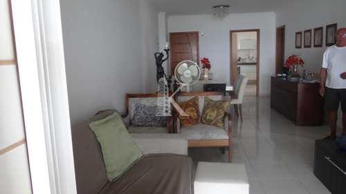 Apartamento, código 3614 em Praia Grande, bairro Aviação