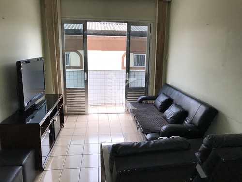 Apartamento, código 3630 em Praia Grande, bairro Guilhermina