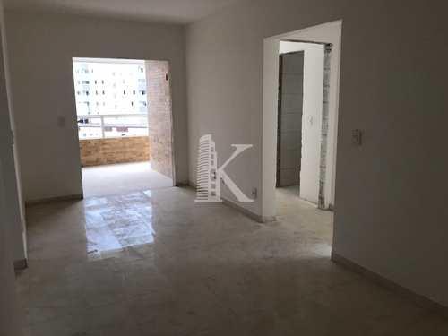 Apartamento, código 3713 em Praia Grande, bairro Boqueirão