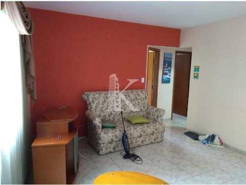 Apartamento, código 3723 em Praia Grande, bairro Flórida