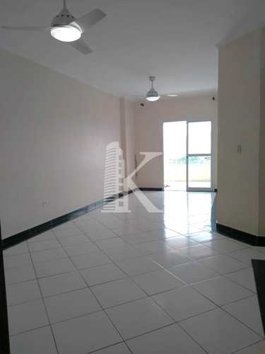 Apartamento, código 3764 em Praia Grande, bairro Guilhermina