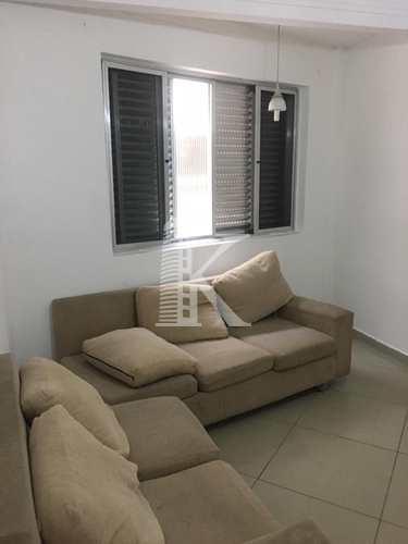 Apartamento, código 3798 em Praia Grande, bairro Boqueirão