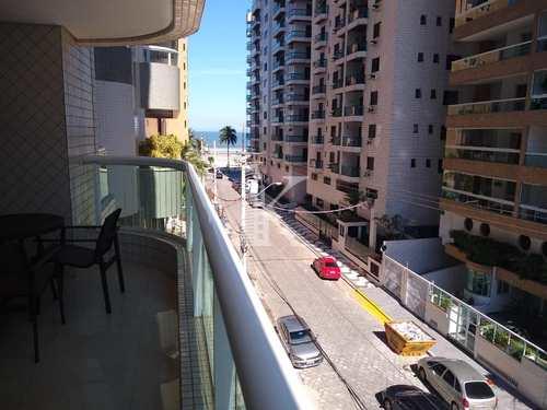 Apartamento, código 3828 em Praia Grande, bairro Canto do Forte