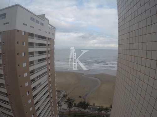 Apartamento, código 3838 em Praia Grande, bairro Aviação
