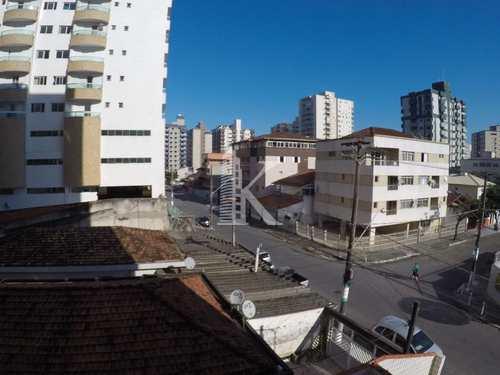 Apartamento, código 3849 em Praia Grande, bairro Tupi