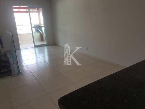 Casa de Condomínio, código 3869 em Praia Grande, bairro Maracanã