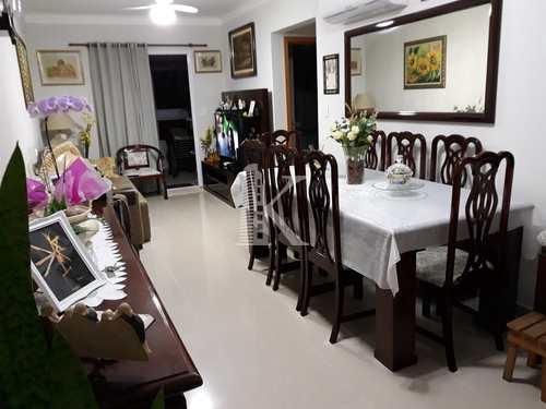 Apartamento, código 3876 em Praia Grande, bairro Aviação