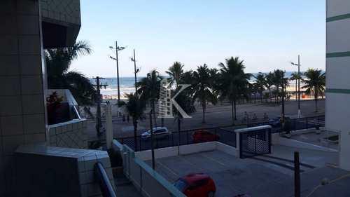 Apartamento, código 3921 em Praia Grande, bairro Tupi