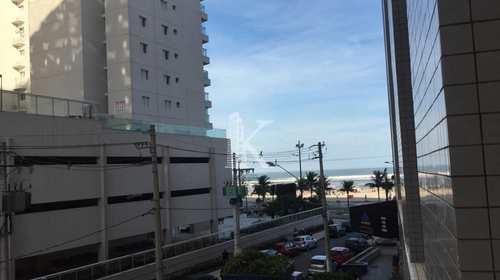Apartamento, código 3964 em Praia Grande, bairro Boqueirão
