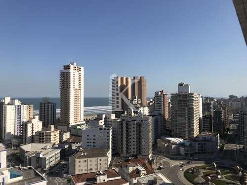 Apartamento, código 3972 em Praia Grande, bairro Boqueirão