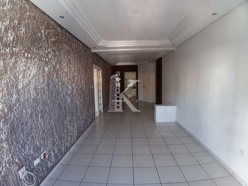 Apartamento, código 4011 em Praia Grande, bairro Tupi