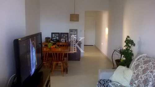 Apartamento, código 4012 em Praia Grande, bairro Ocian