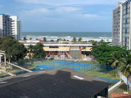 Apartamento, código 4061 em Praia Grande, bairro Ocian