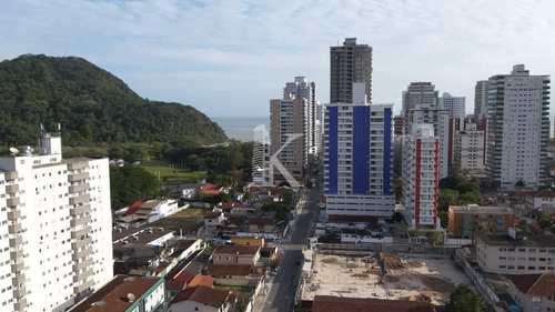 Apartamento, código 4067 em Praia Grande, bairro Canto do Forte