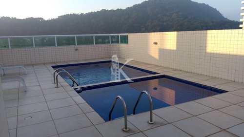 Apartamento, código 4118 em Praia Grande, bairro Canto do Forte