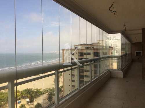 Apartamento, código 4158 em Praia Grande, bairro Canto do Forte