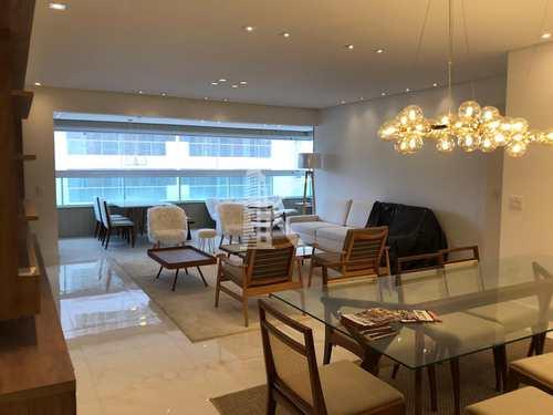 Apartamento, código 4201 em Praia Grande, bairro Canto do Forte