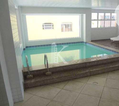 Apartamento, código 4315 em Praia Grande, bairro Tupi