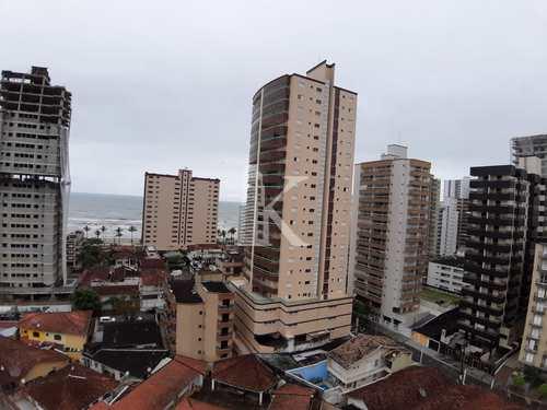Apartamento, código 4321 em Praia Grande, bairro Caiçara