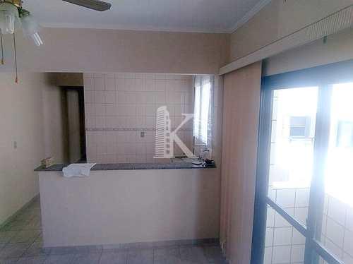 Apartamento, código 4326 em Praia Grande, bairro Guilhermina