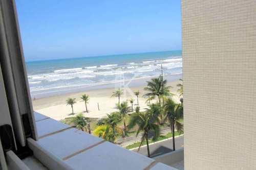 Apartamento, código 4346 em Praia Grande, bairro Flórida