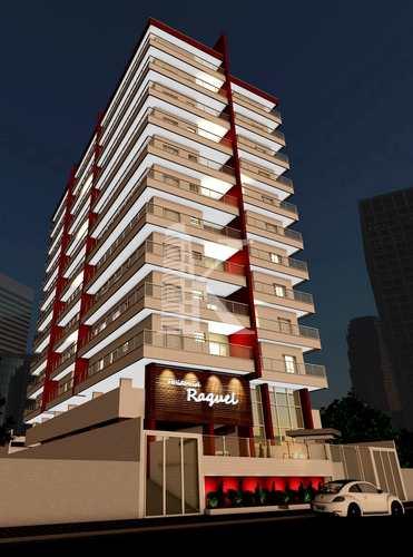 Apartamento, código 4471 em Praia Grande, bairro Aviação