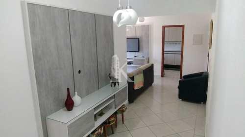 Apartamento, código 4481 em Praia Grande, bairro Guilhermina