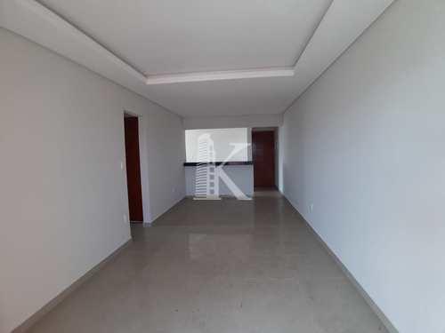 Apartamento, código 4514 em Praia Grande, bairro Ocian