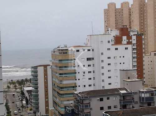 Apartamento, código 4526 em Praia Grande, bairro Guilhermina