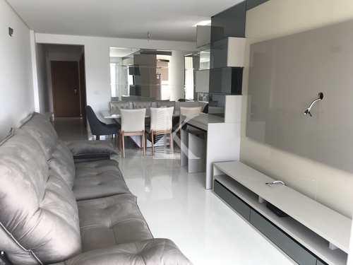 Apartamento, código 4538 em Praia Grande, bairro Canto do Forte